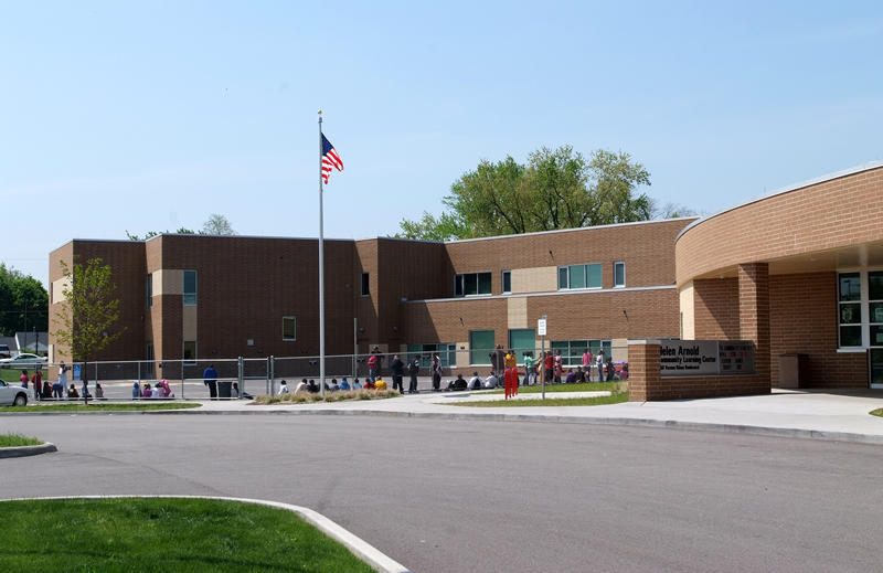 Akron Public School District